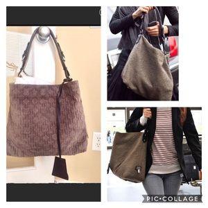 💯 Authentic Louis Vuitton Antheia PM hobo bag